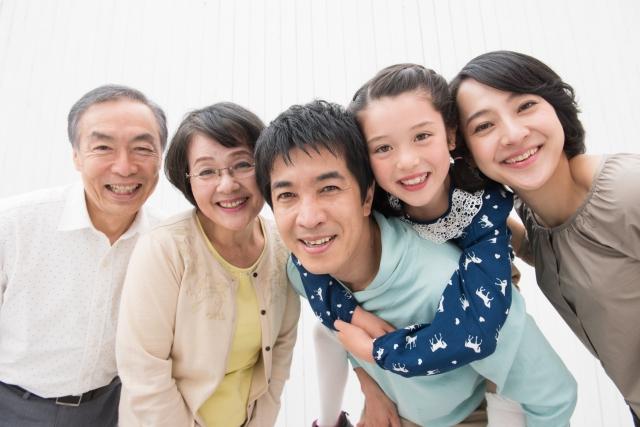 親を扶養に入れる条件が年収で違...