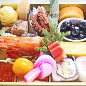 ふるさと納税のおせちで美味しいおせち料理の人気ランキング